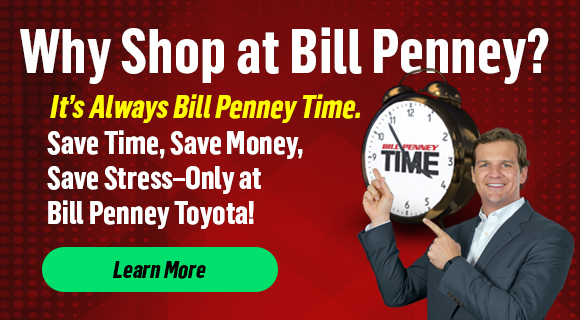 Bill Penney Toyota