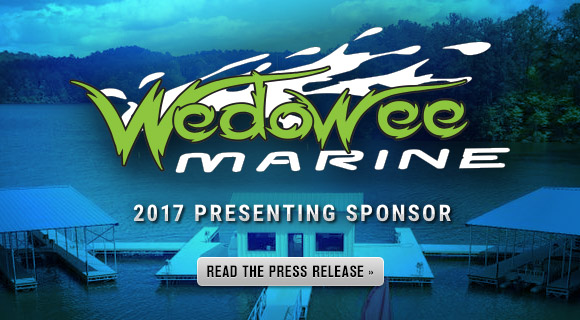 Wedowee Marine Named A Presenting Sponsor of the Alabama Bass Trail